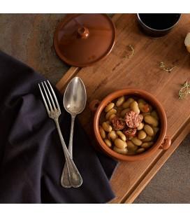 Alubias con chorizo ibérico - 1 kg
