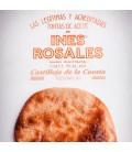 Torta de aceite con naranja Ines Rosales - 6 ud - 180 g.