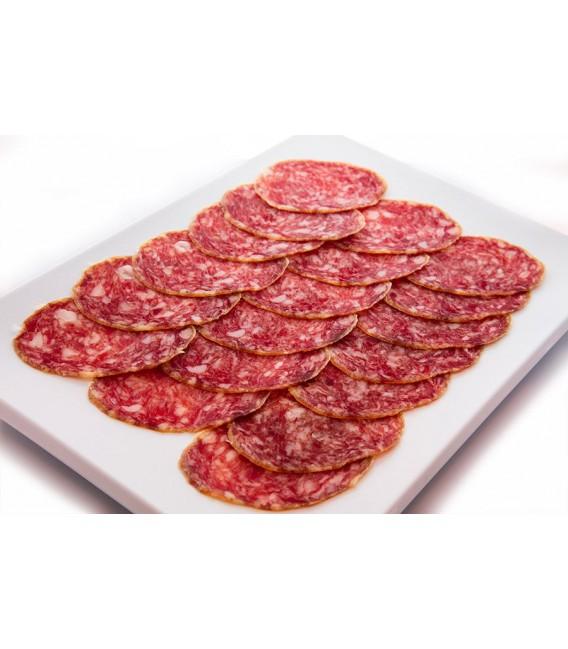 Salchichon Ibérico - 100 g.