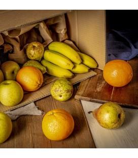 Mix Clásico frutas básicas - 4 kg.
