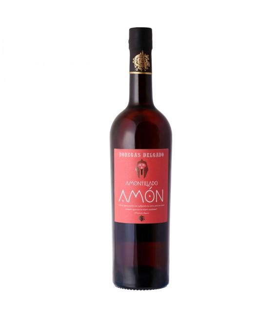 Amontillado Amón