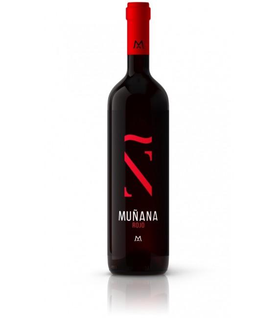 Muñana Rojo