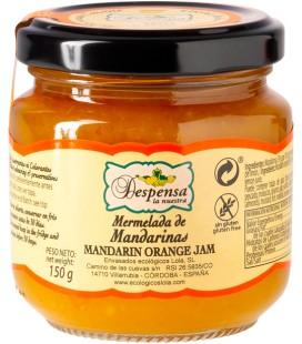 Mermelada De Mandarina 150 g.