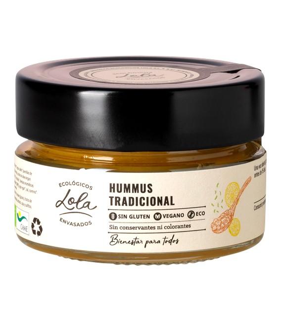 Hummus Tradicional