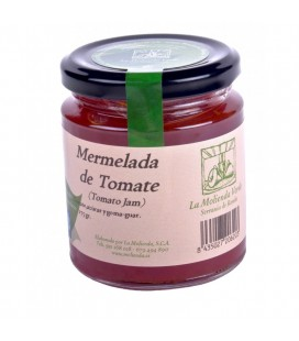 Mermelada De Tomate.