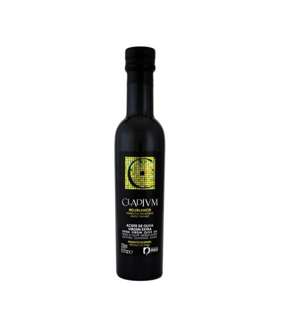 Botellas Cladivm 250 Ml. (Hojiblanco)