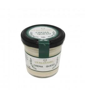 Crema de Queso de Cabra natural tarro 100 gr.