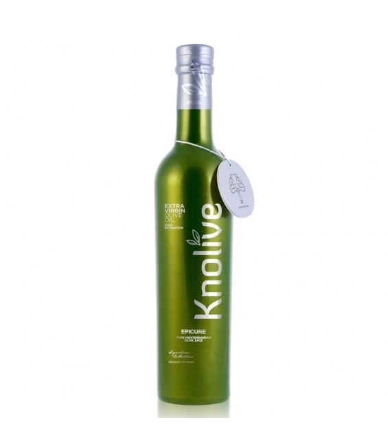 Aceite knolive epicure 25 cl