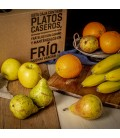 Mix Clásico frutas básicas