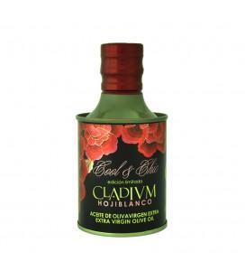 AOVE Cladivm Hojiblanco - 250 ml. (Edición limitada)