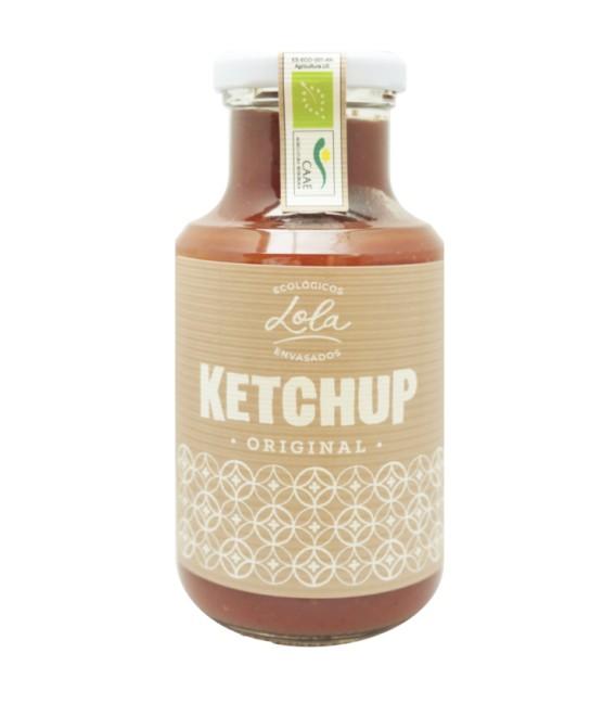 Ketchup Original ECO-BIO