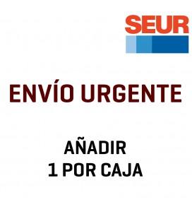 Envío urgente (1 POR CAJA)