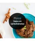 Bajos en carbohidratos
