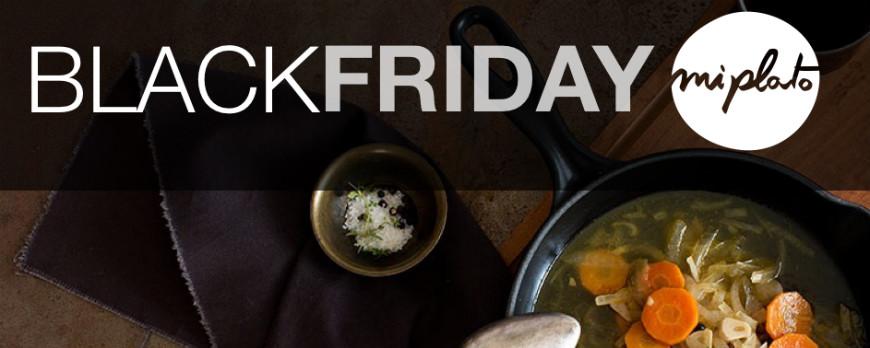 El Black Friday llega a Miplato. ¿Cuales son sus orígenes?