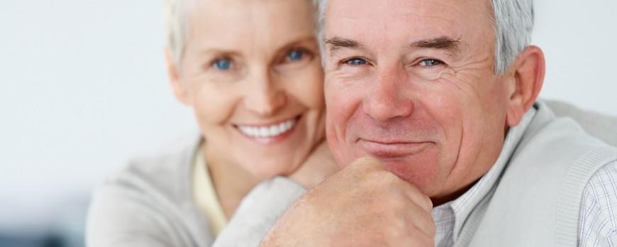 alimentación de las personas mayores