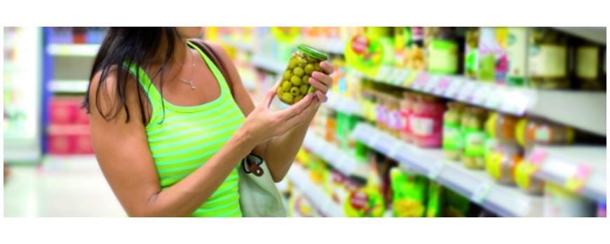Aprendiendo a interpretar las nuevas etiquetas de los alimentos