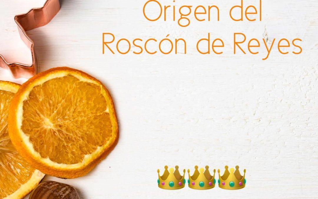 Origen del Roscón de Reyes en España, ¡una merienda real!