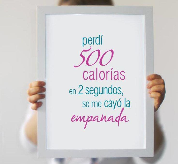 Dietas milagro NO, gracias.