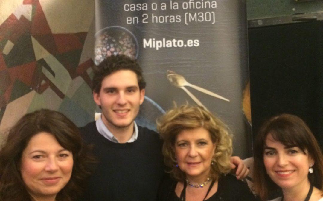 Moda y gastronomía unidas en el evento FriendsFluencers con Miplato