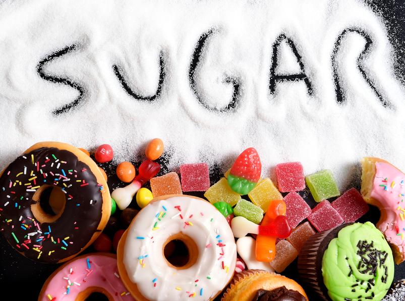 ¿Azúcares añadidos? no, gracias