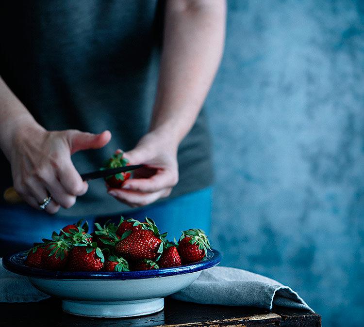 10 claves de la fotografía gastronómica