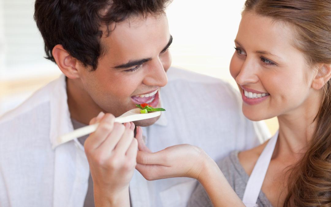 5 Recetas veganas para una alimentación sabrosa y saludable