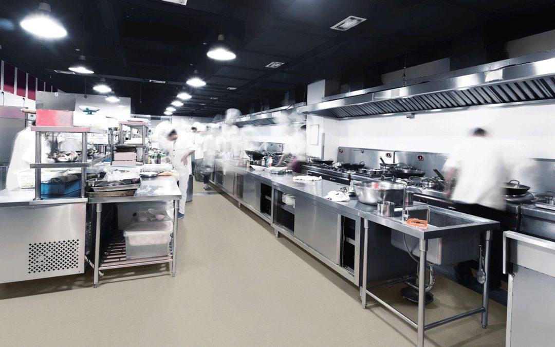 ¿Qué son los platos de quinta gama para la hostelería?