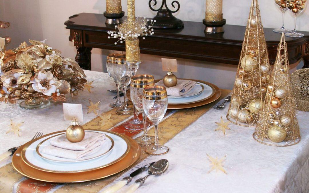Cena de Navidad fácil y económica con platos de 5ª gama