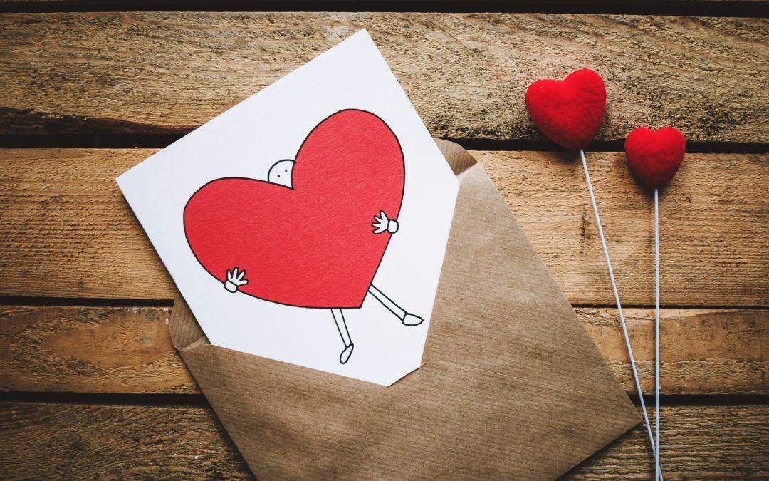 Comida casera por San Valentín, ¡regala con originalidad!