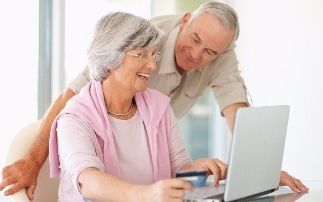 Comida para mayores a domicilio ¿Es buena idea?
